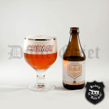 Chimay Wit (TRAPPIST)