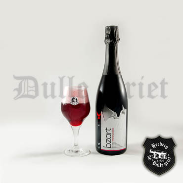 Kriek Bzart 75 cl