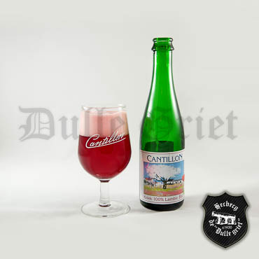 Kriek Cantillon