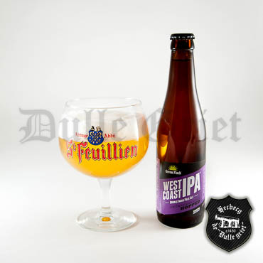 St. Feuillien West Coast IPA