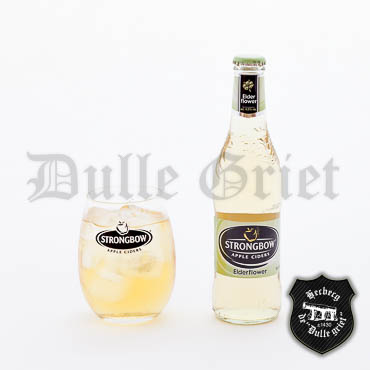 Strongbow ElderFlower